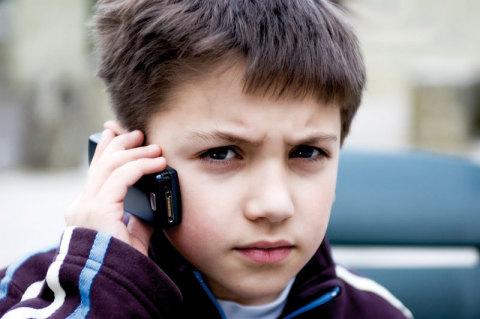 國際兒童求助熱線(照片:美國商業資訊)