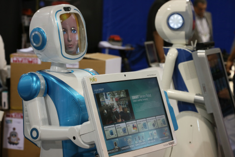 2015 International CES (Photo: Business Wire)
