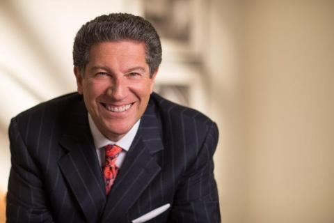 Eric Friedman, chairman and CEO of Edward Holdings and founder and principal of E.D. Edwards Consulting (Photo: Business Wire)