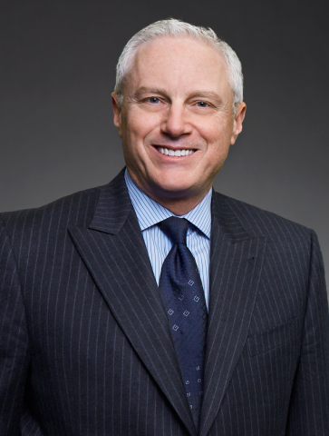 Valspar Chairman and Chief Executive Officer Gary Hendrickson (Photo: Business Wire)