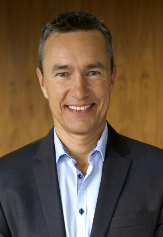 Jesper Andersen, incoming president and chief executive officer of Infoblox (Photo: Business Wire)