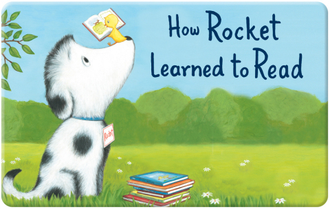 Save for college with Rocket: LEAF College Savings unveiled college savings gift cards featuring storybook characters from New York Times best-selling children's author Tad Hills. Cards are available in denominations from $25 to $1,000 at www.leafsavings.com. (Graphic: Business Wire)