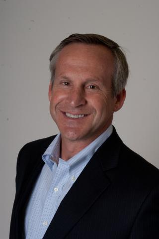GameStop President Tony Bartel (Photo: Business Wire)