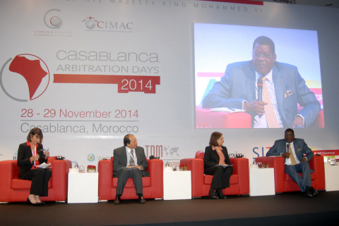A view from Casablanca Arbitration days (Photo:Business Wire)
