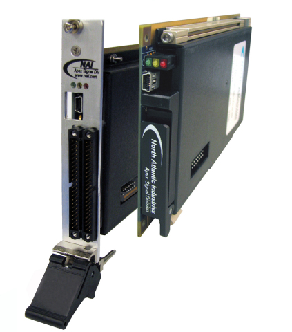 NAI 75ARM1 SBC (Photo: Business Wire)