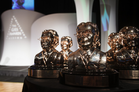 ADEA Gies Awards (image courtesy of American Dental Education Association)