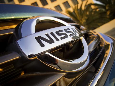 2014 Nissan Versa Note (Photo: Business Wire)