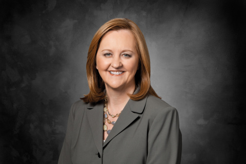 Ginger M. Jones has been appointed Vice President and Chief Financial Officer for Cooper Tire & Rubber Company (Photo: Business Wire)