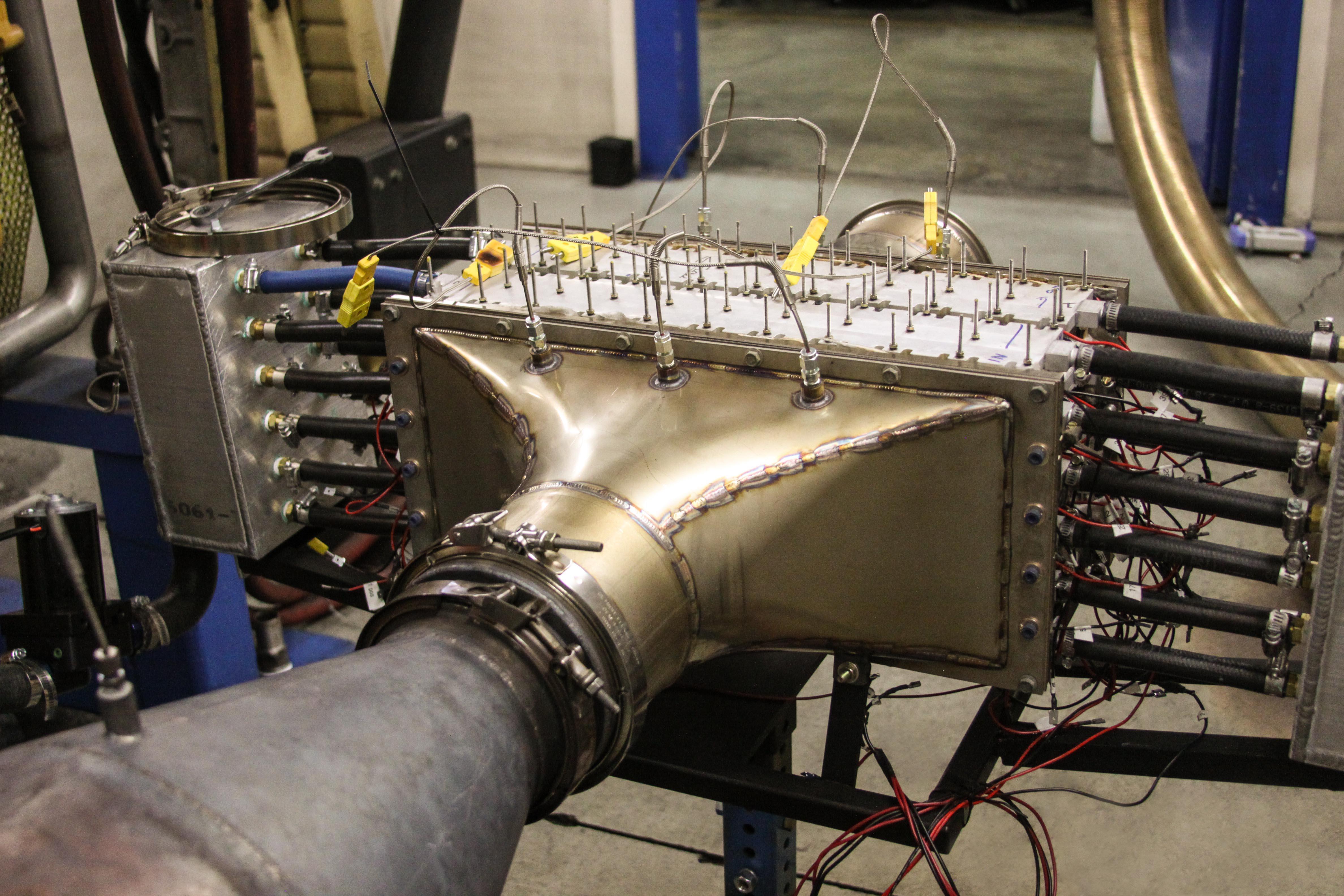 Gmz Energy Announces 1 000 Watt High Temperature