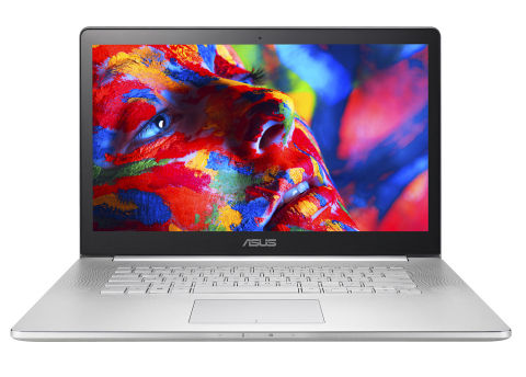 ASUS NX500 (Photo: Business Wire)