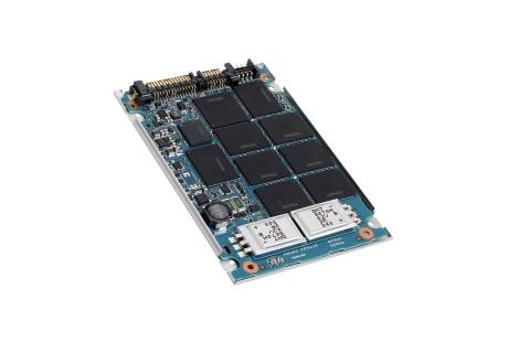 "Toshiba enterprise SSD ""HK3R2 series"" (Photo: Business Wire)"