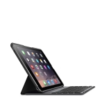 Belkin Announces Availability of QODE™ Ultimate Pro Keyboard for iPad Air 2 and QODE Ultimate Keyboard for iPad Air 2 (Photo: Business Wire)