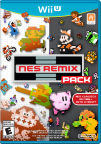 Also on Dec. 5, NES Remix Pack for Wii U launches in stores, combining previous digital-only games NES Remix and NES Remix 2 in one convenient physical package. (Photo: Business Wire)