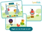LumiKids Park (Graphic: Business Wire)