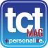 TCT Magazine + Personalize TCT Magazine + Personalize
