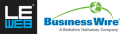 Zusammenarbeit zwischen Business Wire und LeWeb'14 zum 8. Jahr in Folge