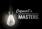 Cogswell College now offers a Masters Degree in Entrepreneurship & Innovation Online Starting Jan 20, 2015 (Graphic: Business Wire)