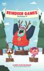 Reindeer Games at Life Time (Graphic: Life Time Fitness, Inc.)