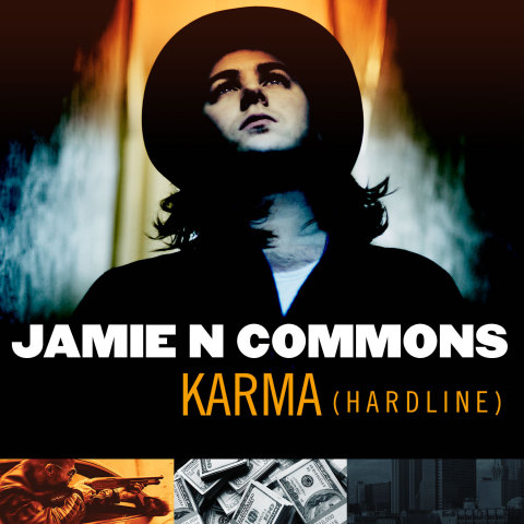 Jamie N Commons + Battlefield Hardline (Photo: Business Wire)