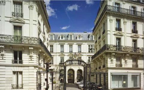 4 a 8, Rue Condorcet - Paris 9eme (Photo: Business Wire)