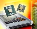 IDT Launches RapidIO 40-100 Gbps Interface Portfolio, Reducing Latency and Boosting Bandwidth for Communications and Computing (Graphic: Business Wire)