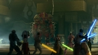 SWTOR Shadow of Revan Launch (Graphic: Business Wire)