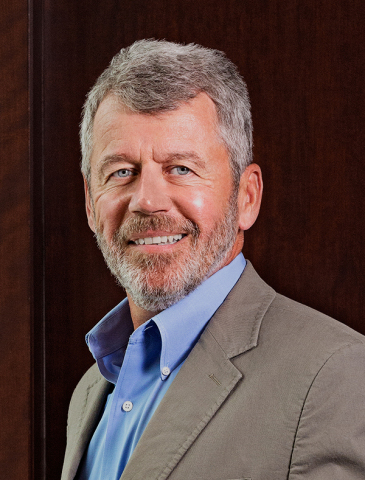 Pete Kight joins Blackbaud's Board of Directors (Photo: Business Wire)
