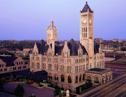 Union Station Hotel Nashville (Photo: Business Wire)