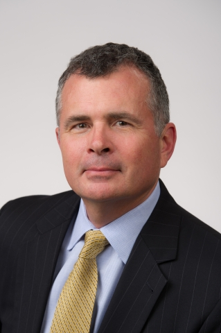 Robert Crain, AGCO Senior Vice President and General Manager, North America and South America (Photo ...