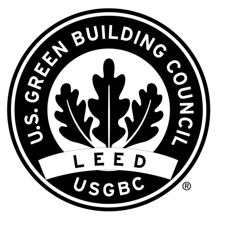 The LEED rating system is the premier, global certification program recognizing buildings constructed, maintained and operated for improved environmental performance, energy efficiency and sustainability. (Graphic: Business Wire)