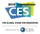 Schnelle Innovation ist Leitmotiv bei International CES 2015: Werner Struth von Bosch, John Chambers von Cisco und Neil Smit von Comcastto führen die Diskussion