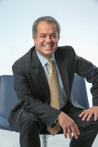 Humberto C. Antunes, Nestle Skin Health CEO (Photo: Business Wire)