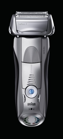 Braun Series 7 799cc wet&dry (Photo: Business Wire)