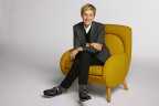 Ellen DeGeneres' Furniture Competition Series to premiere on HGTV on January 26 at 9 p.m. ET/PT (Photo: Business Wire)