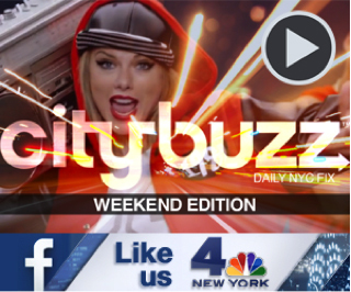 More info at Citybuzz.com (Graphic: Business Wire)