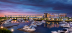 Quayside Collection at Sentosa Cove (Photo: Business Wire)