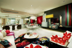 The Residences at W Singapore – Sentosa Cove (Photo: Business Wire)