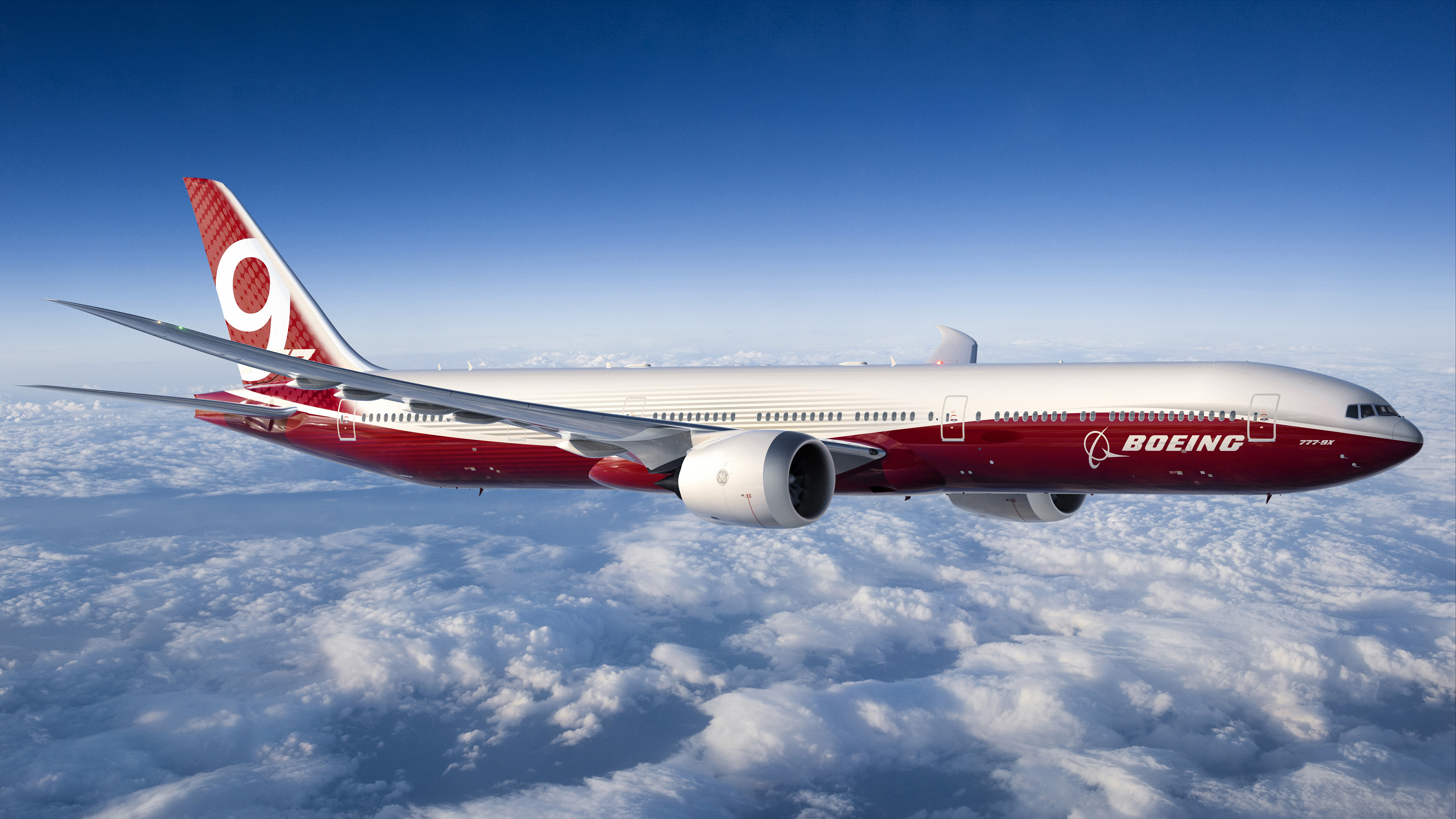 Boeing Selects Rockwell Collins Flight Displays, Integrated ...