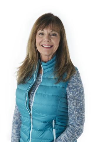Sheri Purdy, Amy's mom (Photo: Business Wire)