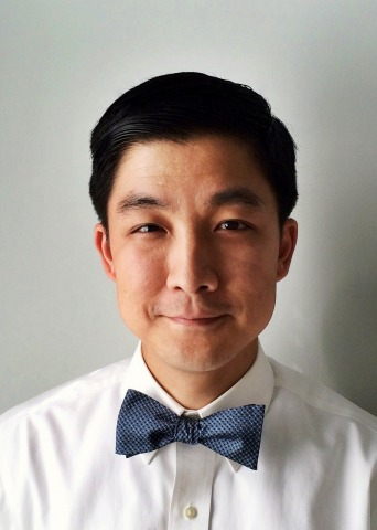 Dr. Richard Chung, Director of Adolescent Health at Duke University (Photo: Business Wire)