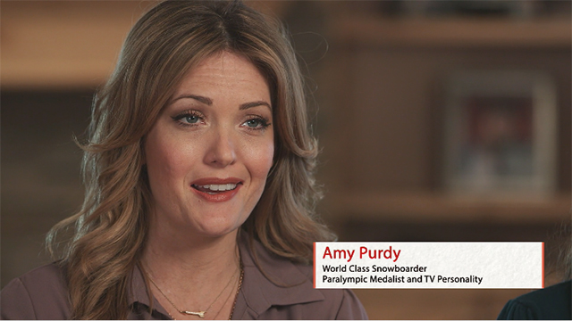 """Amy and Sheri Purdy have teamed up with Pfizer to launch """"Take Action Against Meningitis"""""""