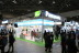 Panasonic showcased solutions for convenience stores at the booth of the Eco-Products 2014. (Photo: Business Wire)