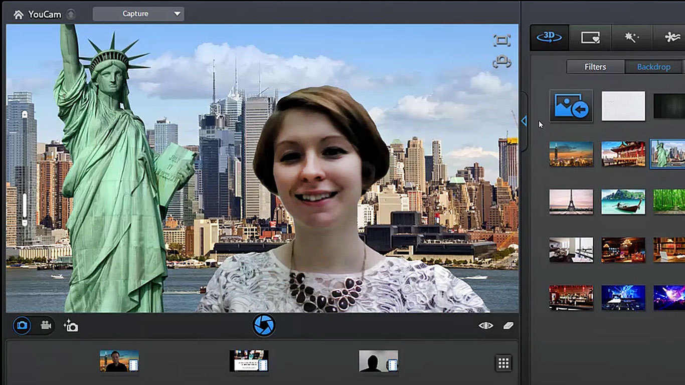 cyberlink webcam virtual driver free download