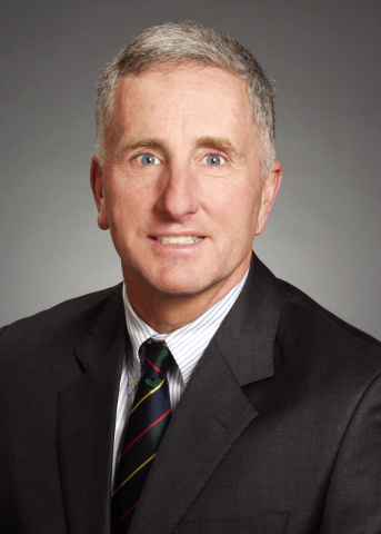 State Street appointed Michael (Mike) F. Rogers to president and chief operating officer (COO). (Pho