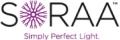 Soraa komplettiert seine Reihe supereffizienter PAR30- und AR111-LED-Lampen