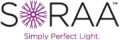 SORAA completa su gama de lámparas LED PAR30 y AR111 de gran eficiencia