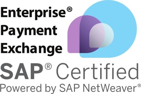 Enterprise Payment Exchange - SAP Certified