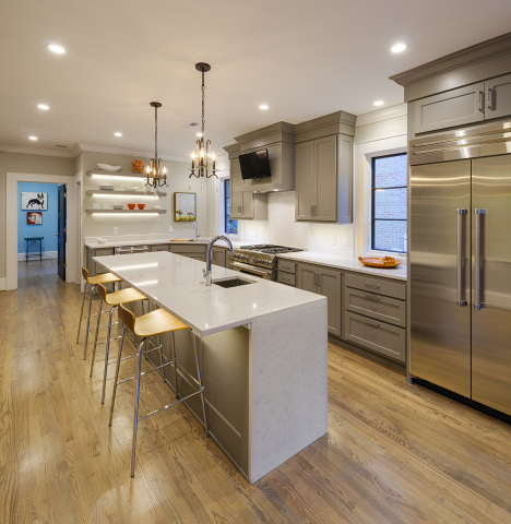 The Eaton solutions featured in For Your Home offer homeowners energy savings, reliability and versatility that can improve a home's look and functionality. (Photo: Business Wire)