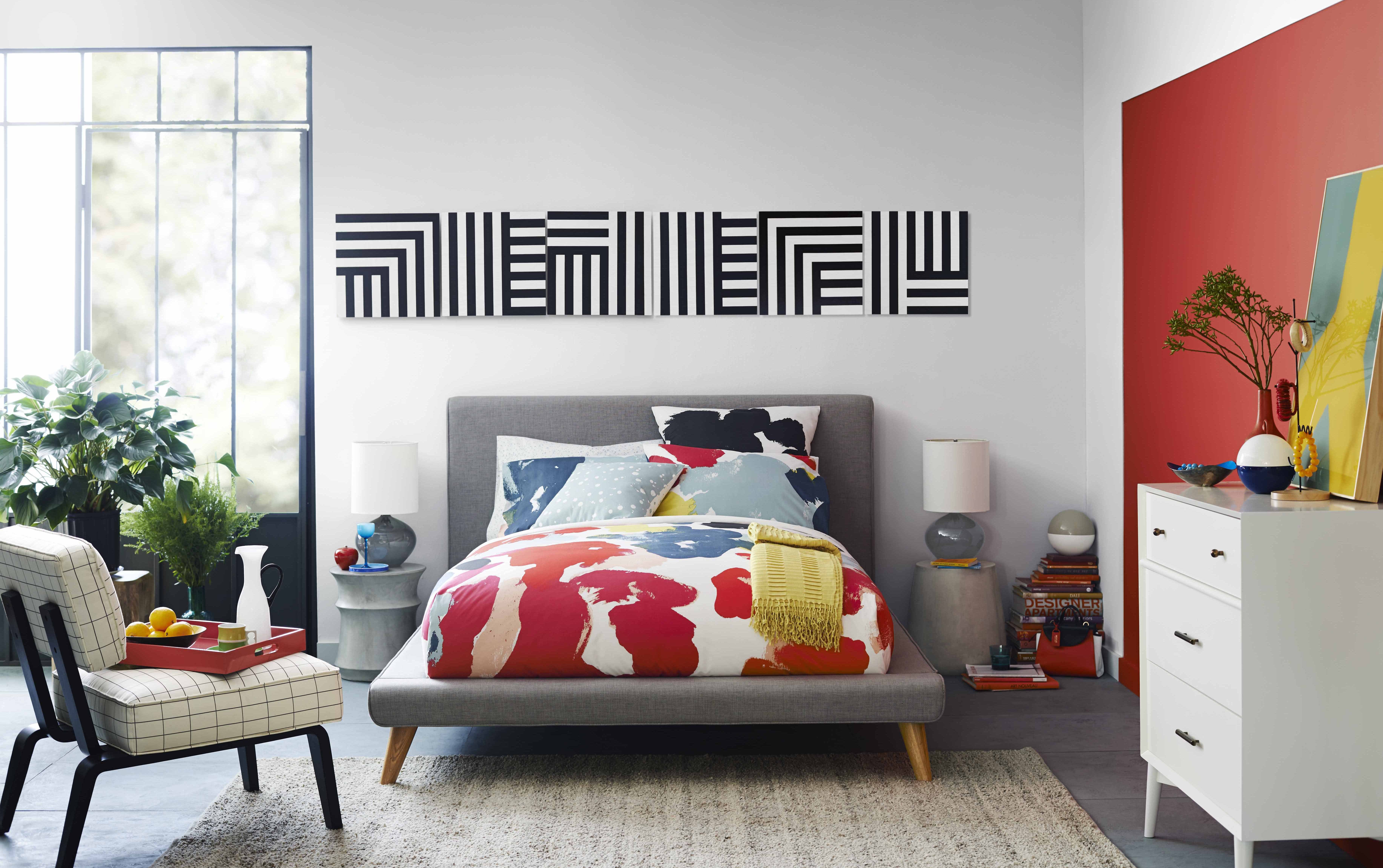 Kate Spade Bedding Kate Spade Saturday West Elm To Launch Exclusive Home Collection