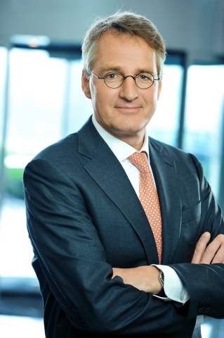 LR Group initiates change of leadership: At the end of this year, the Ahlen-based direct sales compa ...